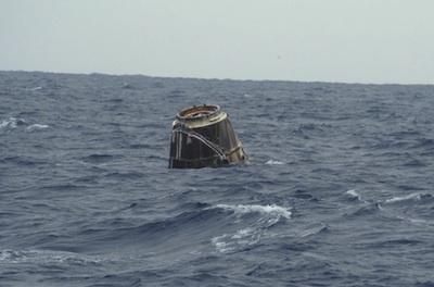 Credit:SpaceX/NASA