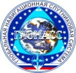 Logo Glonass